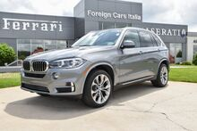 2016_BMW_X5_xDrive35i_ Greensboro NC