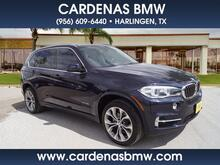 2016_BMW_X5_xDrive35i_ Harlingen TX
