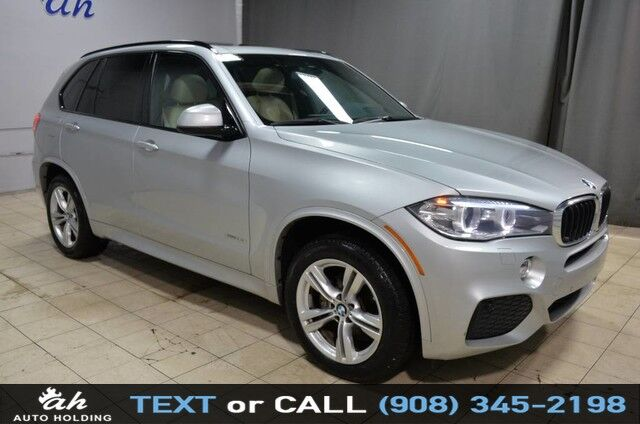 2016 BMW X5 xDrive35i Hillside NJ