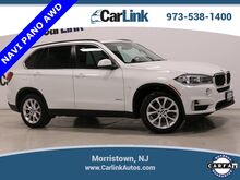2016_BMW_X5_xDrive35i_ Morristown NJ