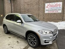 2016_BMW_X5_xDrive35i_ North Versailles PA