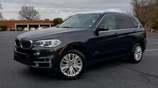 BMW X5 xDrive35i / PREM / NAV / DRVR ASST / SUNROOF / CAMERA 2016