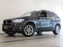 2016_BMW_X5_xDrive35i_ Topeka KS