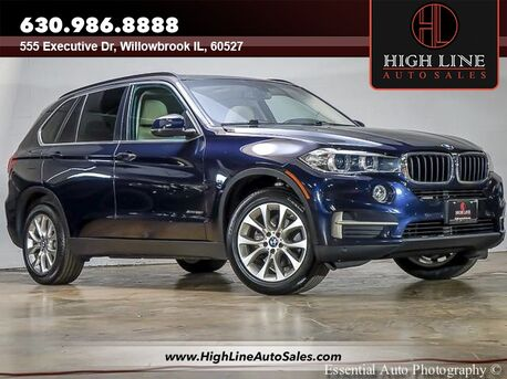 2016_BMW_X5_xDrive35i_ Willowbrook IL