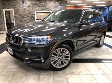 2016_BMW_X5_xDrive35i_ Worcester MA