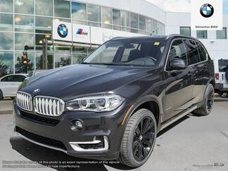 2016_BMW_X5_xDrive35i_ Edmonton AB