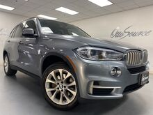 2016_BMW_X5_xDrive40e_ Dallas TX
