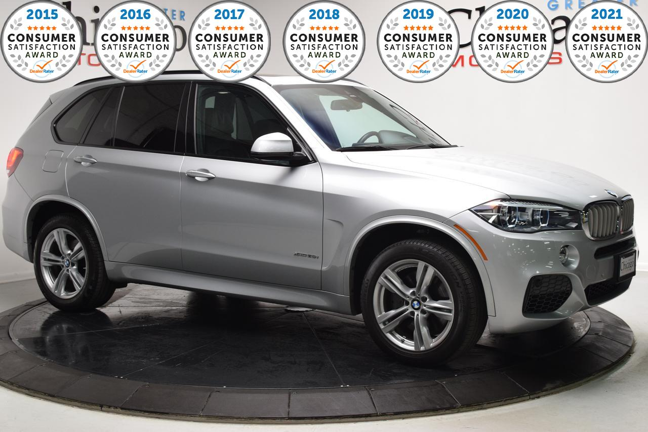 2016 bmw x5 xdrive50i m sport82945 msrp glendale heights il