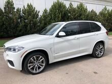 2016_BMW_X5_xDrive50i_ Salt Lake City UT