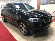 2016_BMW_X6_50IX MSPT EXECUTIVE PACK,DRIVERS ASSIST,HARMAN KARDON_ Charlotte NC