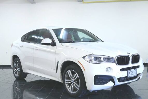 2016_BMW_X6_AWD 4dr xDrive35i, Factory Warranty, 1 Owner, Clean Carfax, Premium Package, M-Sport Package, Driver Assistance Plus, Cold Weather Package, Harman Kardon Surround Sounds,_ Leonia NJ