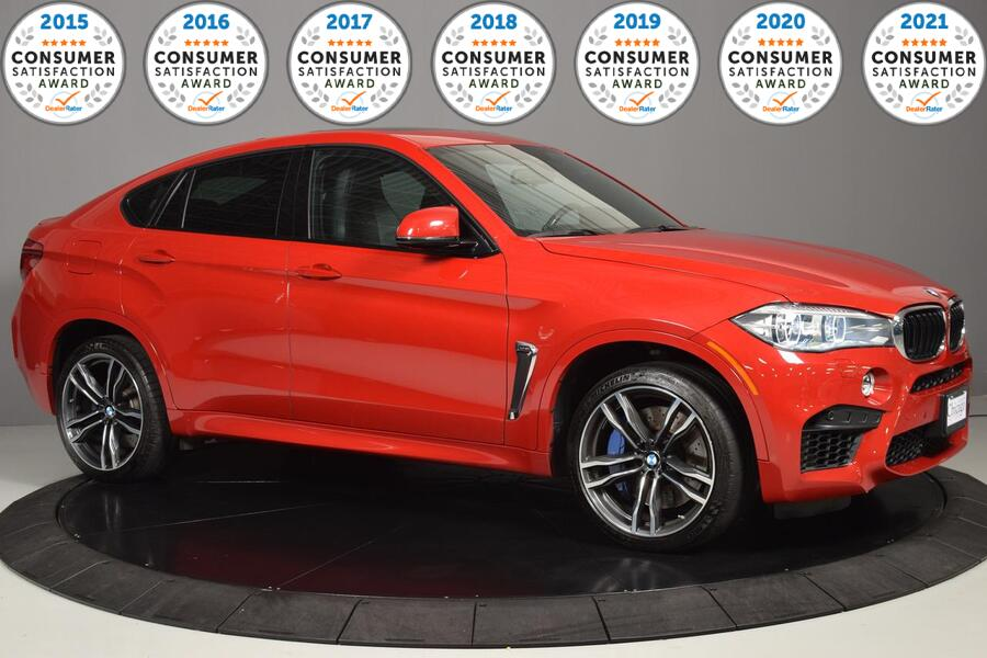 2016 BMW X6 M  Glendale Heights IL