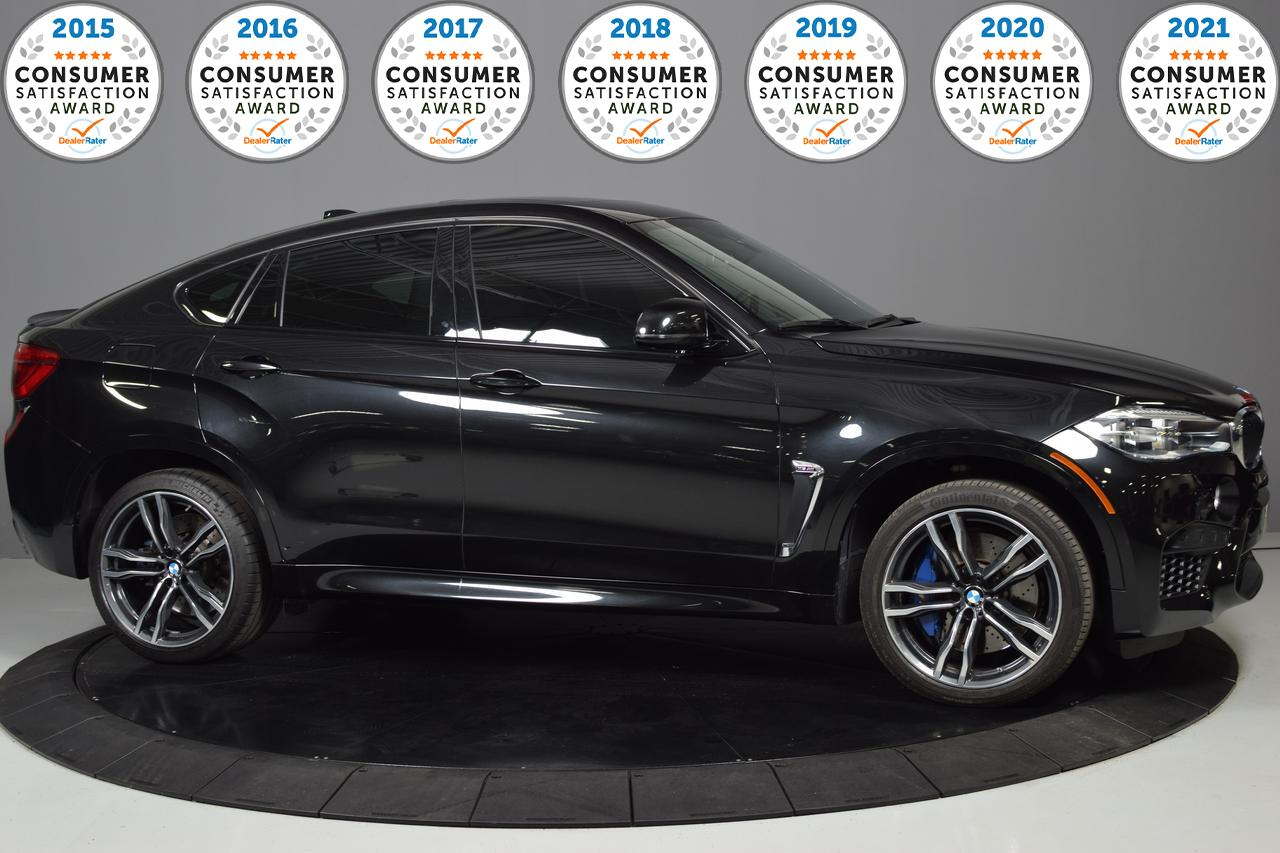Vehicle Details 2016 Bmw X6 M At Greater Chicago Motors Glendale Heights