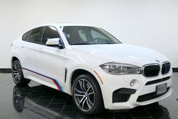 2016_BMW_X6 M_AWD 4dr_ Leonia NJ