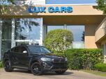 2016 BMW X6 xDrive35i X-Line Nav Premium PKG AWD MSRP $74,045