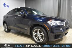 2016_BMW_X6_xDrive50i_ Hillside NJ