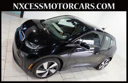 2016_BMW_i3_NAVIGATION HEATED SEATS 1-OWNER._ Houston TX