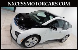 BMW i3 PARKING ASSIST PKG NAVIGATION MSRP $44K 1-OWNER. 2016