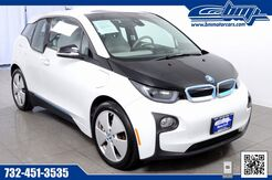 2016_BMW_i3_with Range Extender_ Rahway NJ