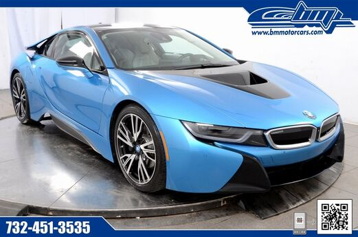 2016 BMW i8 Base Rahway NJ
