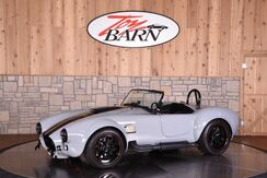 2016_Backdraft Racing_1965 Roadster_Blackout Edition_ Dublin OH