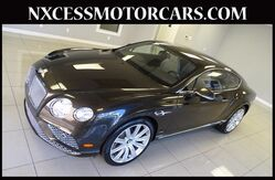2016_Bentley_Continental GT V12_W12 JUST 682 MILES MSRP $237K._ Houston TX