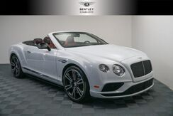 2016_Bentley_Continental GT_V8 S_ Hickory NC