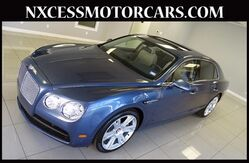 2016_Bentley_Flying Spur_V8 JUST 3K MILES 1-OWNER._ Houston TX