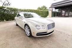 2016 Bentley Flying Spur W12 Austin TX