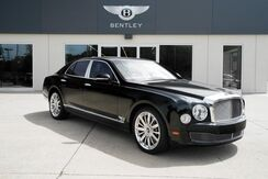 2016_Bentley_Mulsanne_4DR SDN_ Hickory NC
