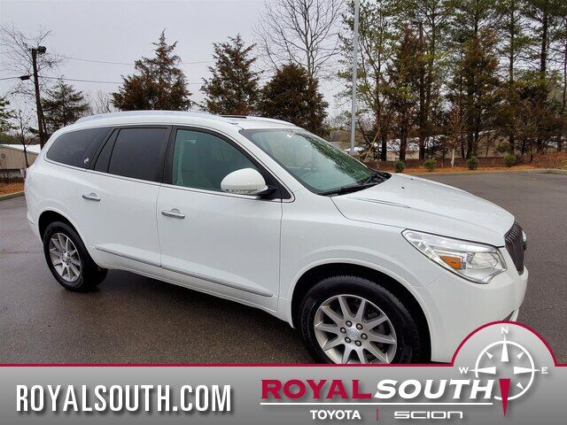 2016 Buick Enclave Convenience Bloomington IN
