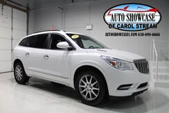 2016_Buick_Enclave_Leather_ Carol Stream IL