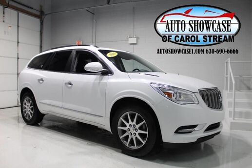 2016 Buick Enclave Leather Carol Stream IL