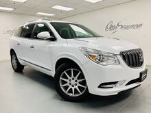 2016_Buick_Enclave_Leather Group_ Dallas TX