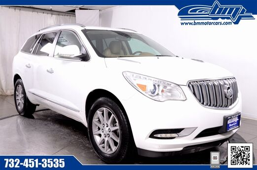 2016 Buick Enclave Leather Group Rahway NJ