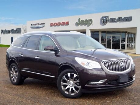 2016 Buick Enclave Leather Group West Point MS
