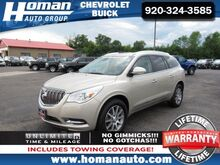 2016 Buick Enclave Leather Waupun WI