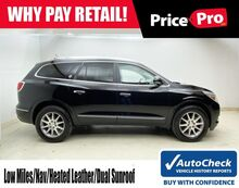 2016_Buick_Enclave_Leather w/Navigation/Dual Sunroof_ Maumee OH