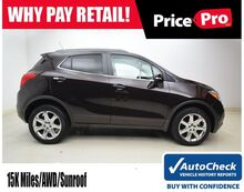 2016_Buick_Encore_AWD Convenience w/Sunroof_ Maumee OH