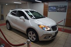 2016_Buick_Encore_Convenience AWD_ Charlotte NC
