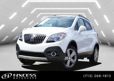 2016_Buick_Encore_Convenience_ Houston TX