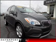2016_Buick_Encore_FWD 4dr_ Rocky Mount NC