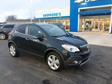 2016_Buick_Encore_Leather_ Rochester IN