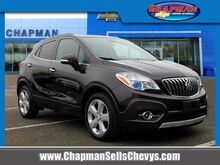 2016_Buick_Encore_Leather_  PA