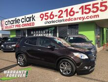2016_Buick_Encore_Leather_ Harlingen TX