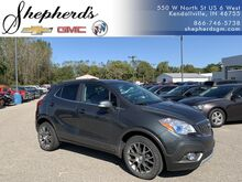2016_Buick_Encore_Sport Touring_ Rochester IN