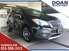 2016_Buick_Encore_Sport Touring_ Rochester NY