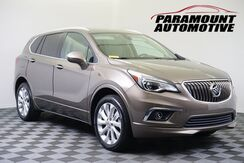 2016_Buick_Envision_Premium II_ Hickory NC