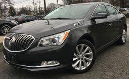 2016_Buick_LaCrosse_Base_ Charlotte and Monroe NC