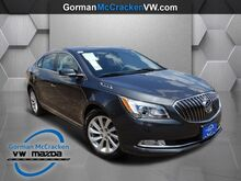 2016_Buick_LaCrosse_Leather_  TX